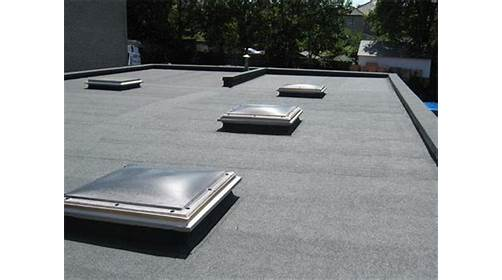 Just Roofing