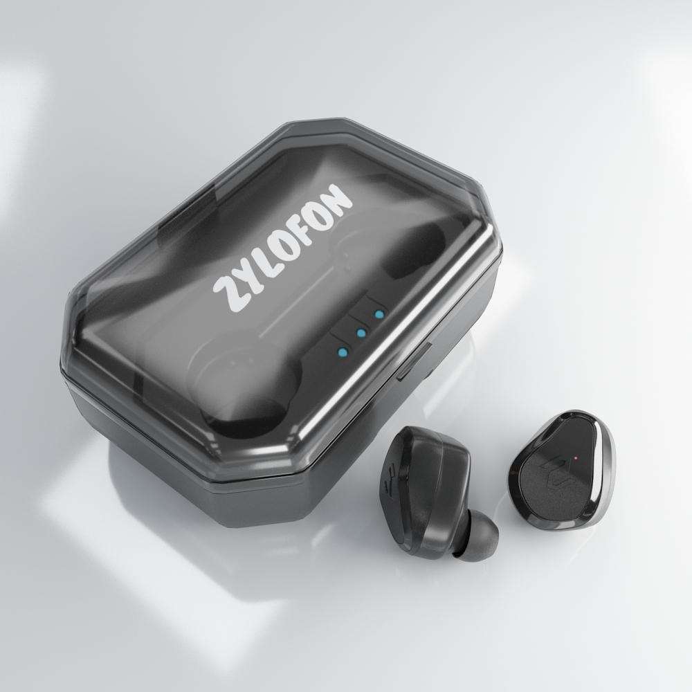 Zylofon Earbuds - Scarborough, ON M1M 1Y6 - (437)218-4135 | ShowMeLocal.com