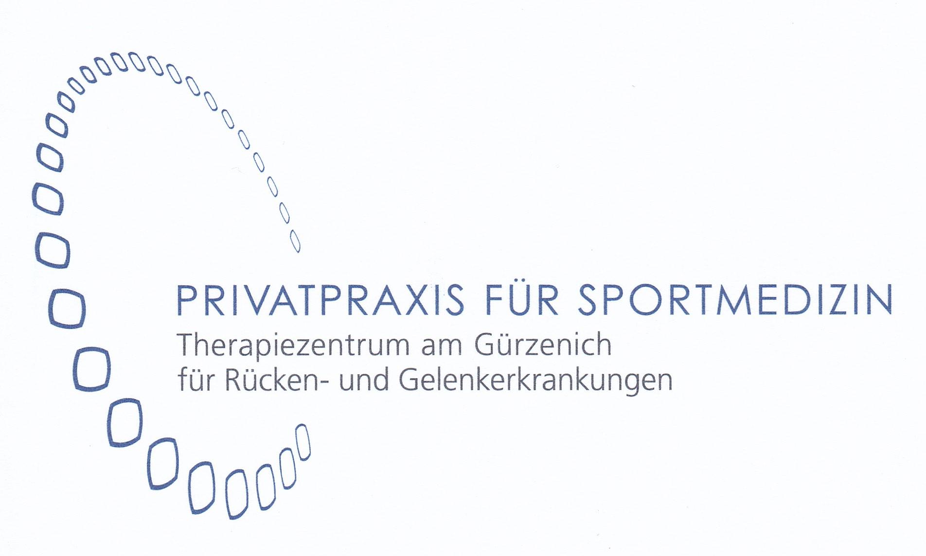 Privatpraxis für Sportmedizin