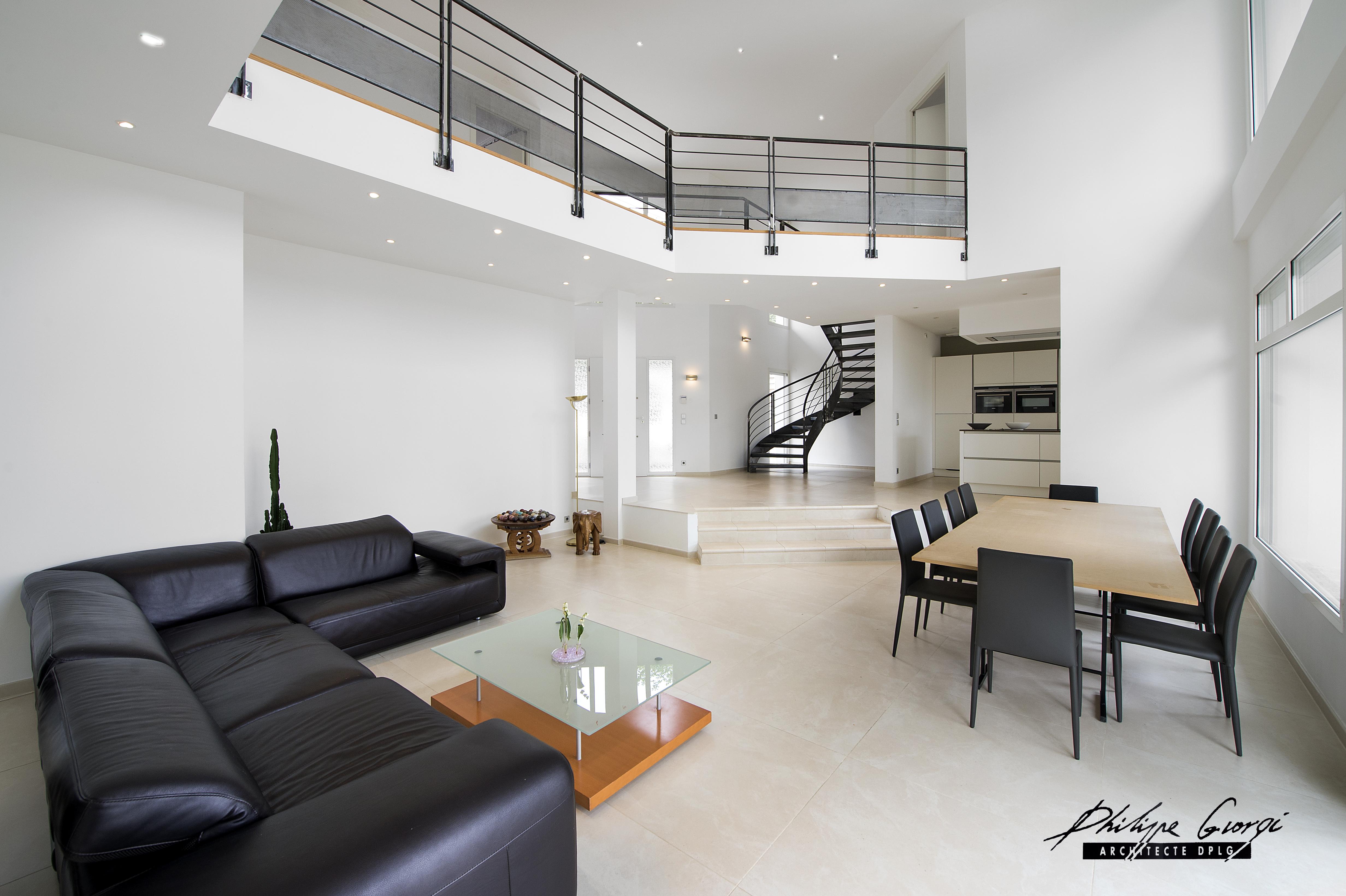 Cabinet d'architecture Philippe Giorgi