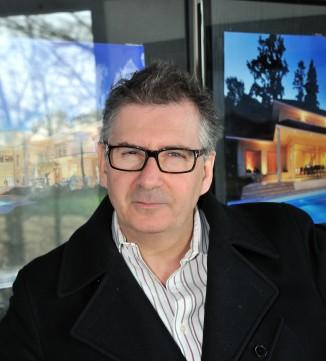 Cabinet d'architecture Philippe Giorgi Logo