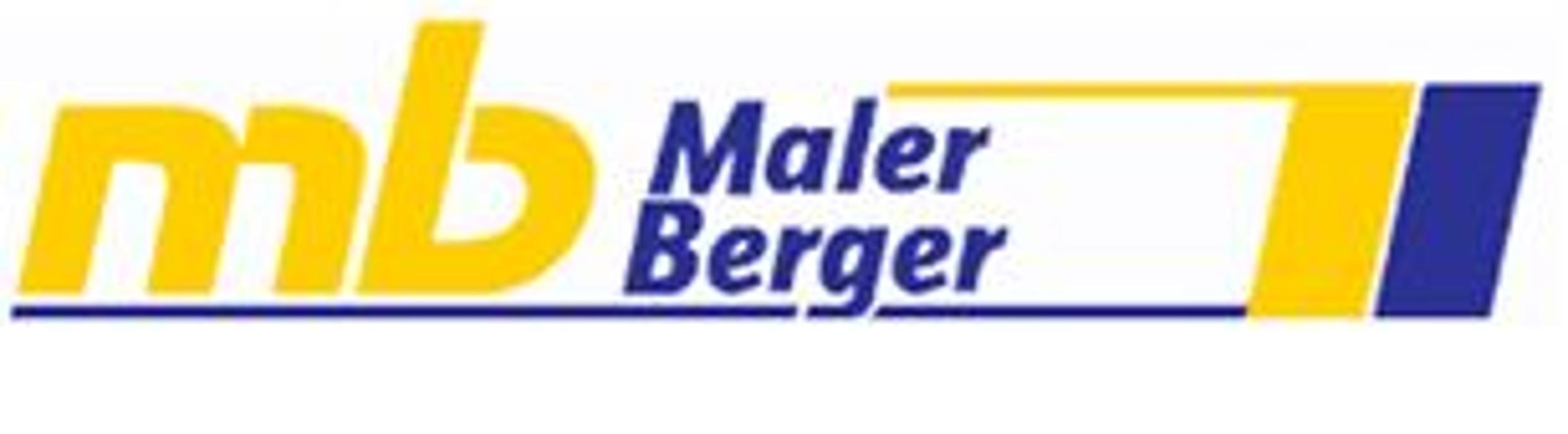 Bild zu Maler Berger GmbH in Kabelsketal
