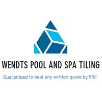 Wendts Pool and Spa Tiling