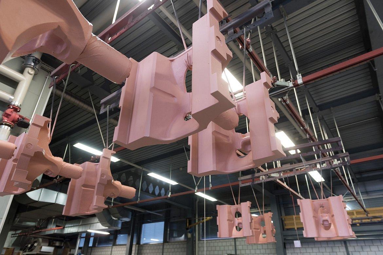 ESTECH Industries AG