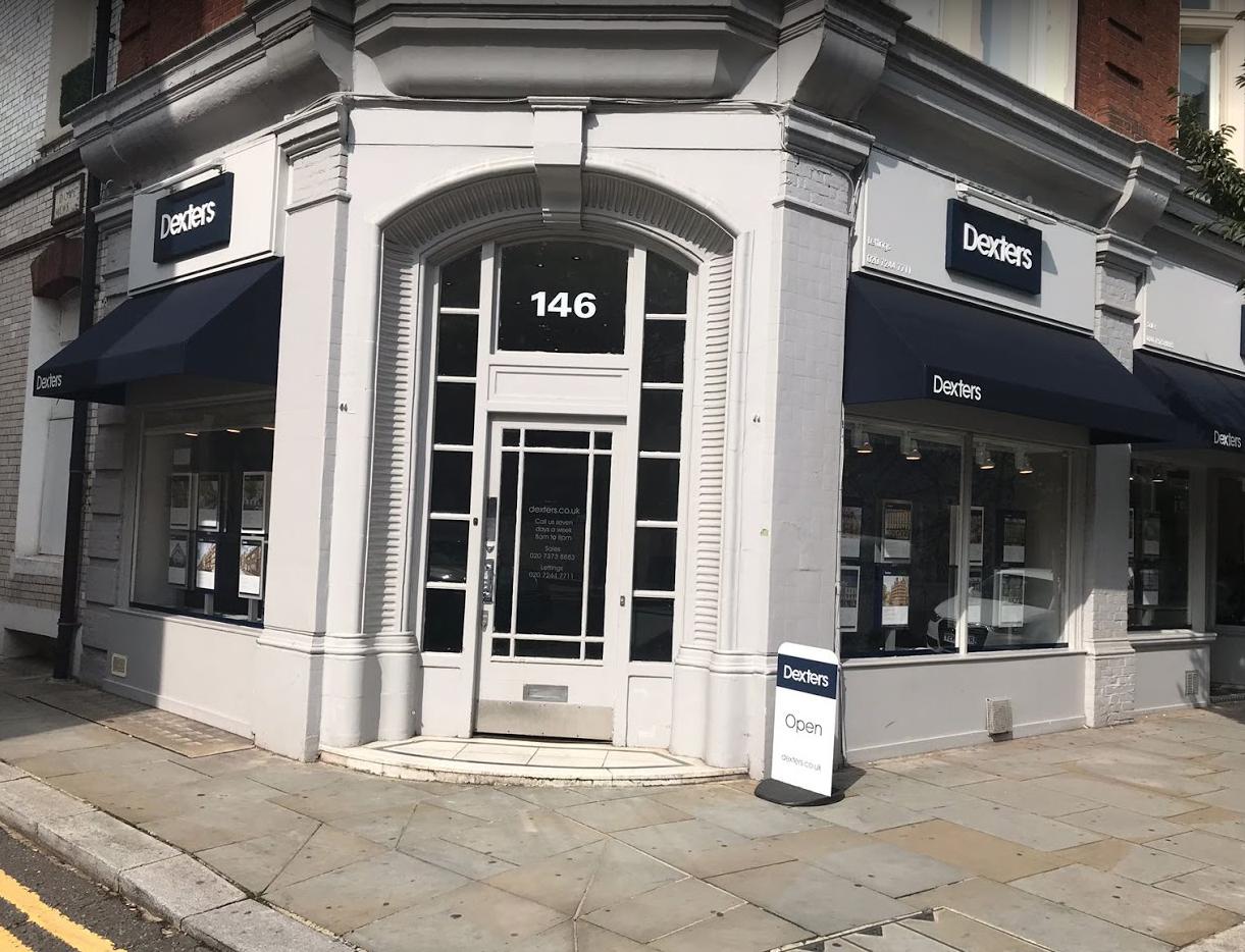 Dexters South Kensington & Knightsbridge Estate Agents