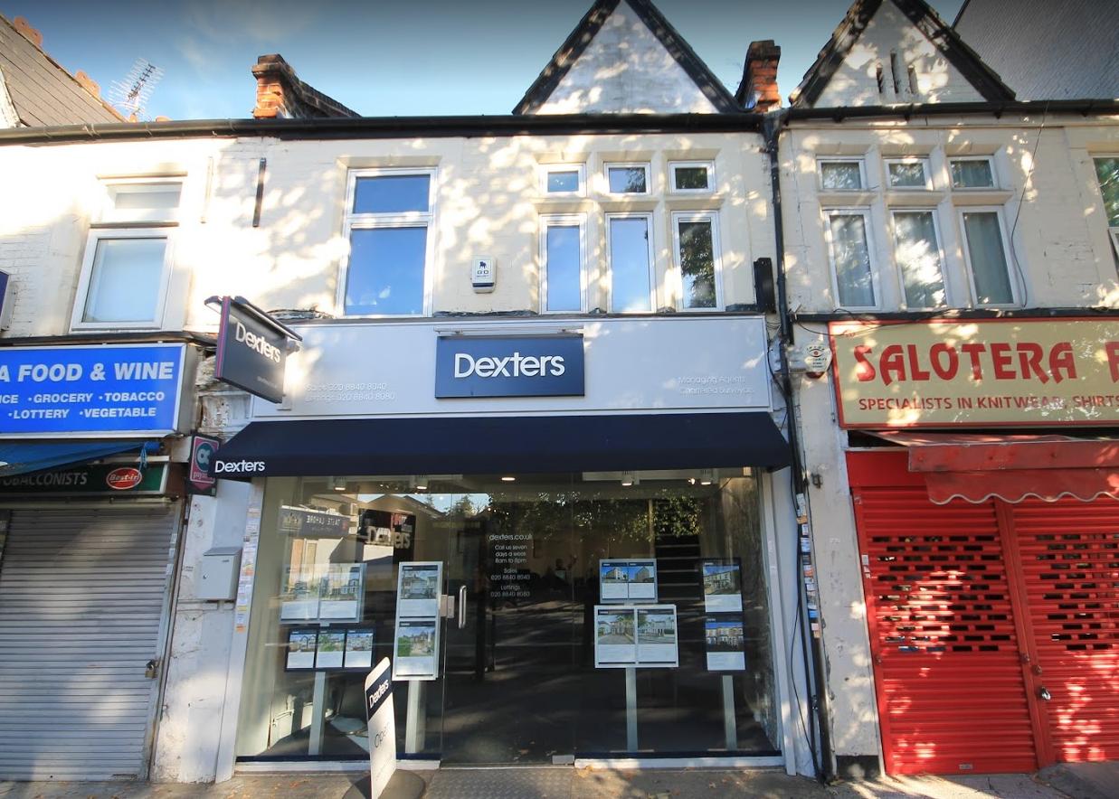 Dexters West Ealing Estate Agents - London, London W13 0SU - 020 8840 8080   ShowMeLocal.com