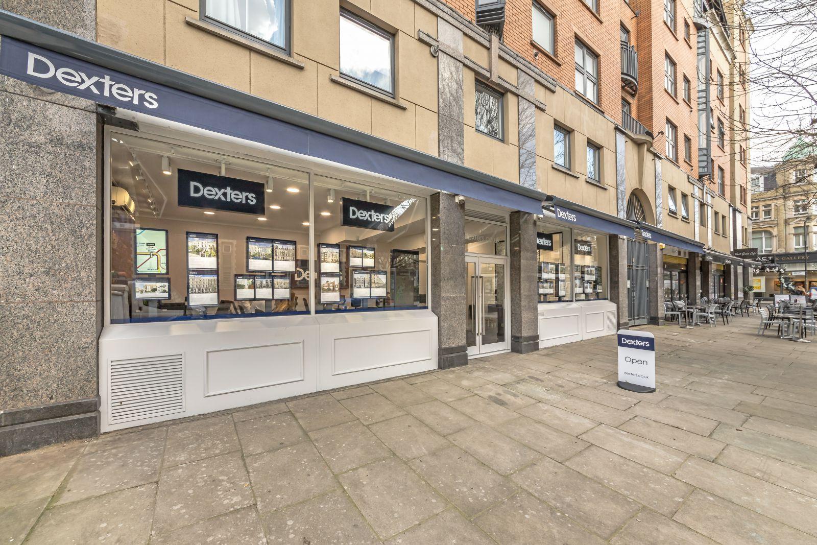 Dexters Westbourne Grove Estate Agents - London, London W11 2RR - 020 7313 3600 | ShowMeLocal.com