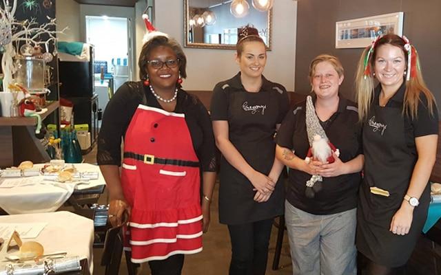 Gregory's Cafe Restaurant - Port Fairy, VIC 3284 - (03) 5568 2314 | ShowMeLocal.com