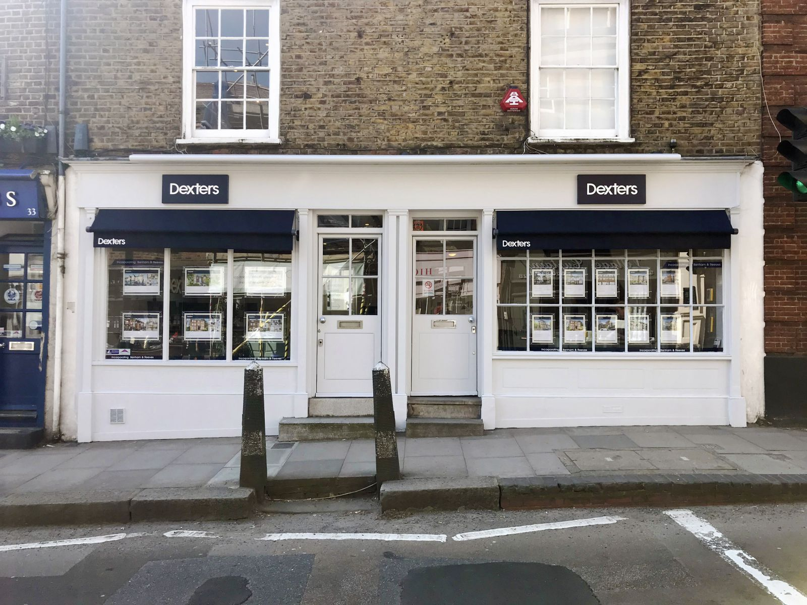 Dexters Estate Agents Highgate - London, London N6 5JT - 020 8545 8584 | ShowMeLocal.com