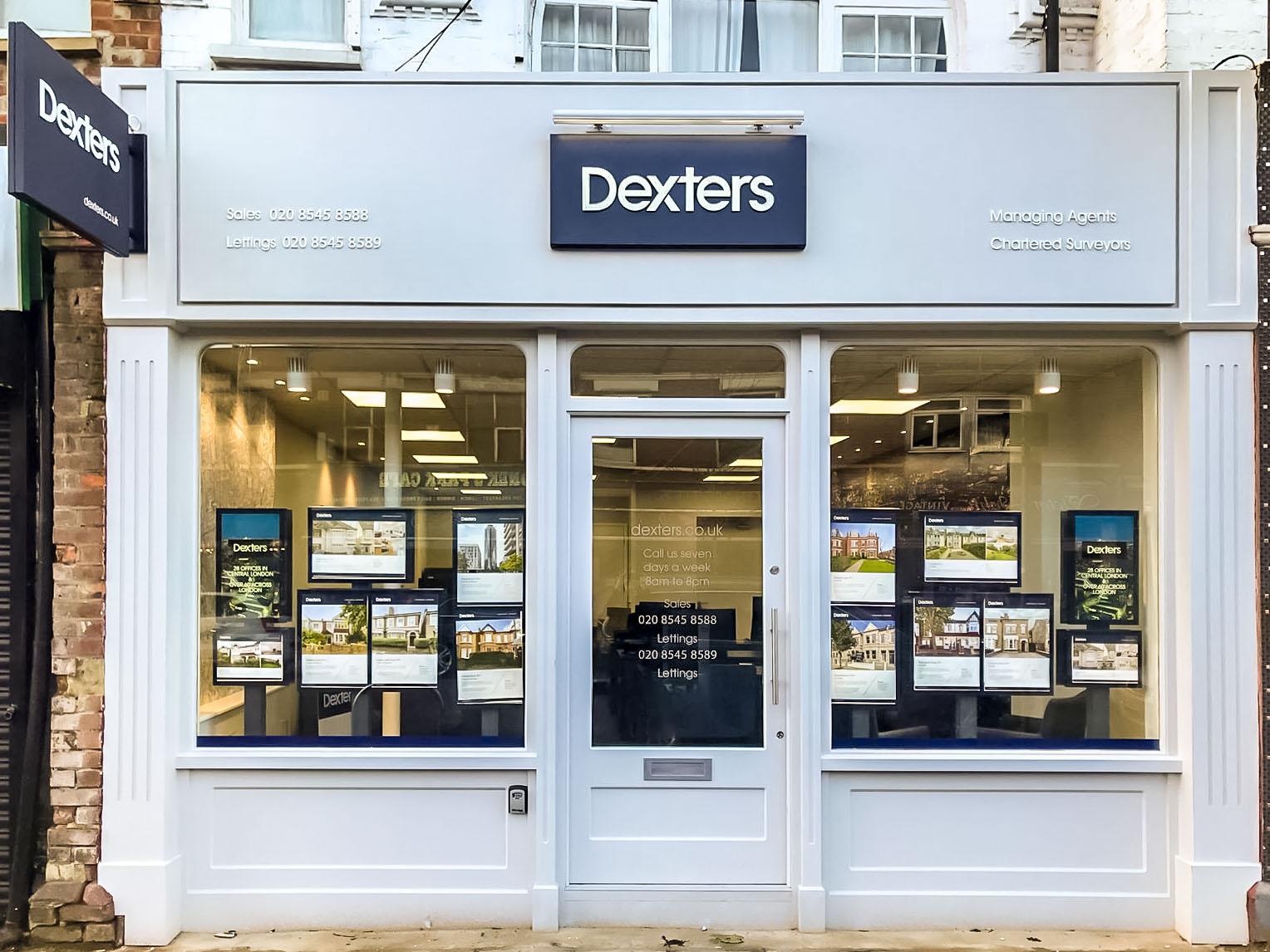 Dexters Estate Agents Northfields - London, London W13 9RT - 020 8545 8588 | ShowMeLocal.com