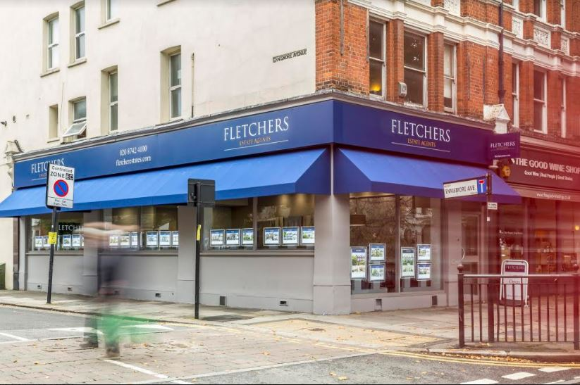 Fletchers Chiswick Letting Agents