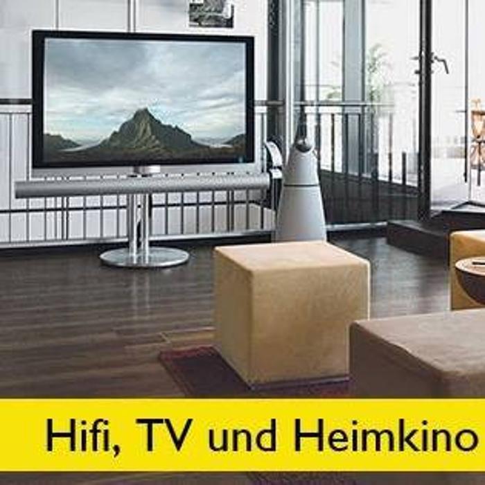 Bild zu Hifi-Profis Mainz in Mainz