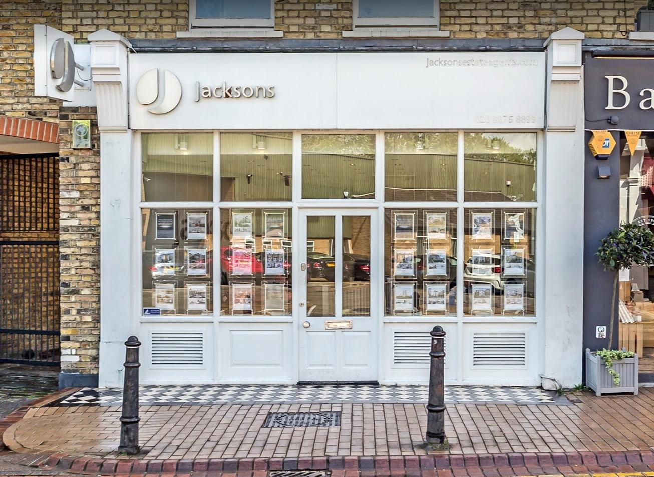 Jacksons Wandsworth Estate Agents - London, London SW18 1TF - 020 8875 8899 | ShowMeLocal.com