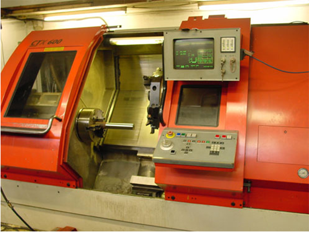 Deuringer Maschinenbau GmbH & Co. KG