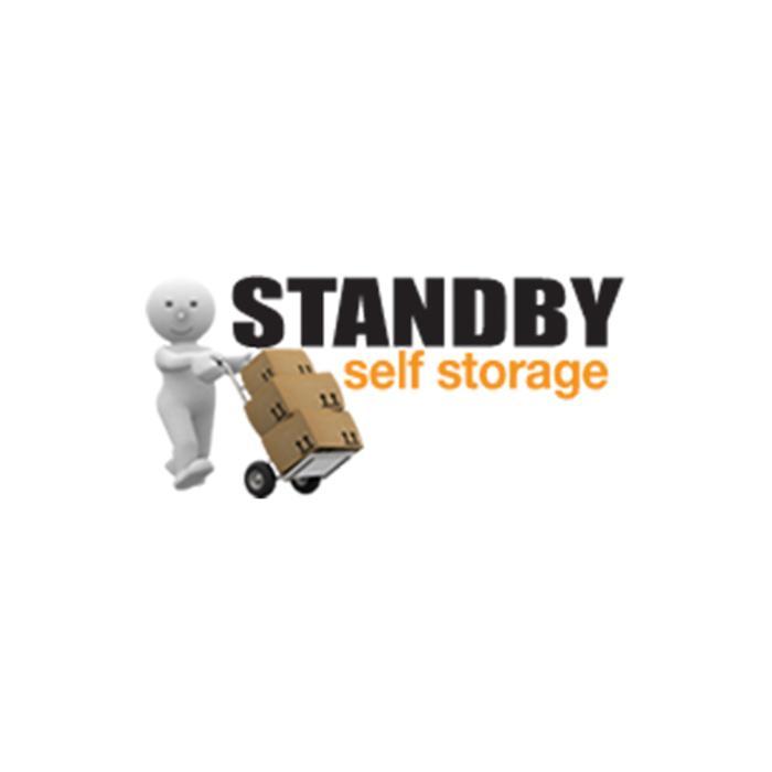 Standby Self Storage Aylesbury