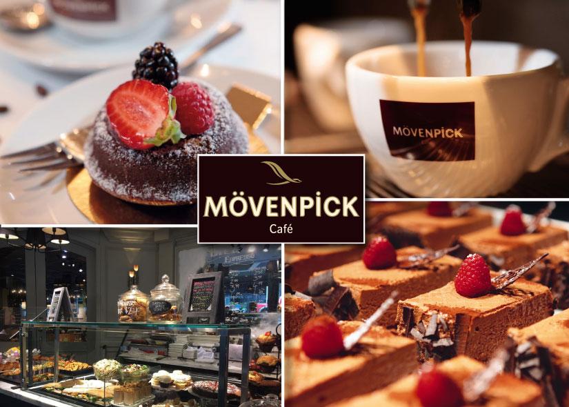Mövenpick Café Toronto - Toronto, ON M5E 1X8 - (647)350-6999 | ShowMeLocal.com