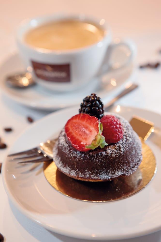 Mövenpick Café Toronto