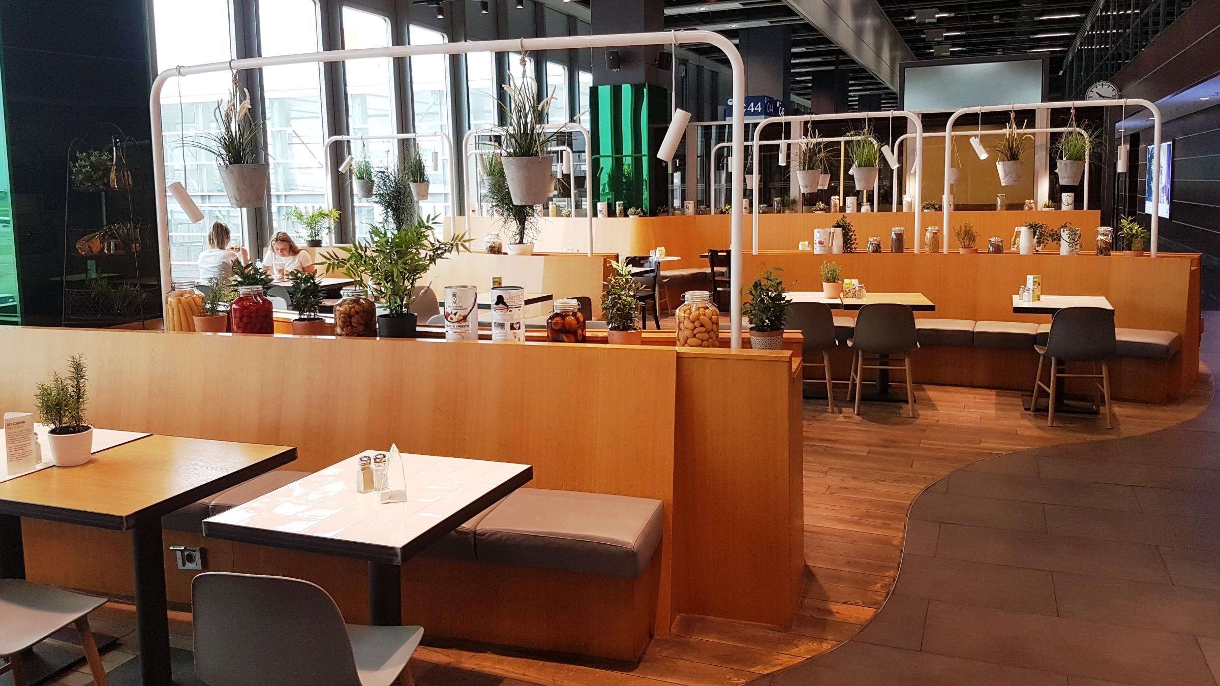 Marché Mövenpick Düsseldorf Airport