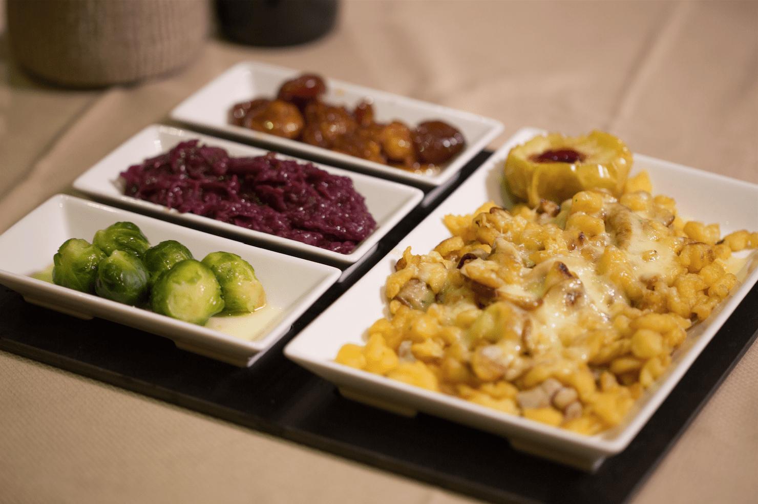 Mövenpick Restaurant Chiasso