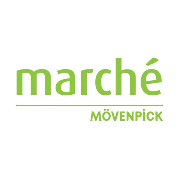 Marché Mövenpick Suntec City