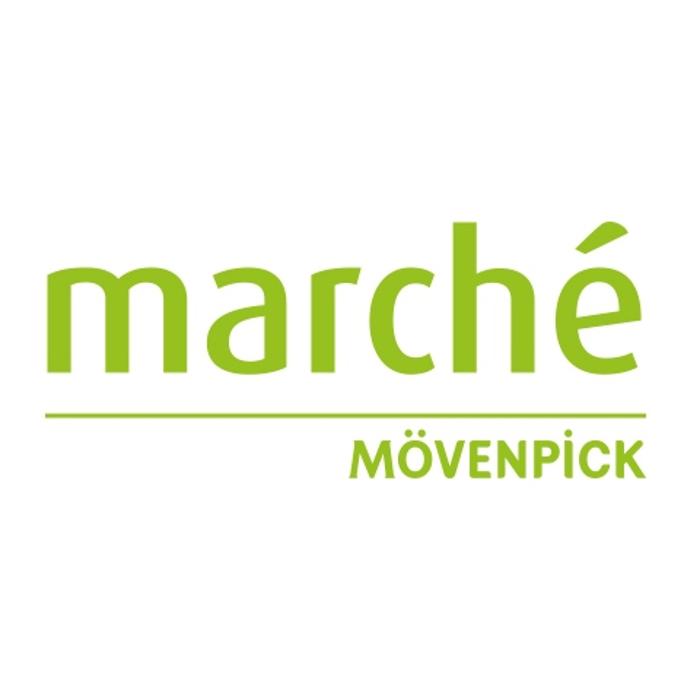 Bild zu Marché Mövenpick Sandwich Manufaktur Airport Leipzig/Halle in Schkeuditz