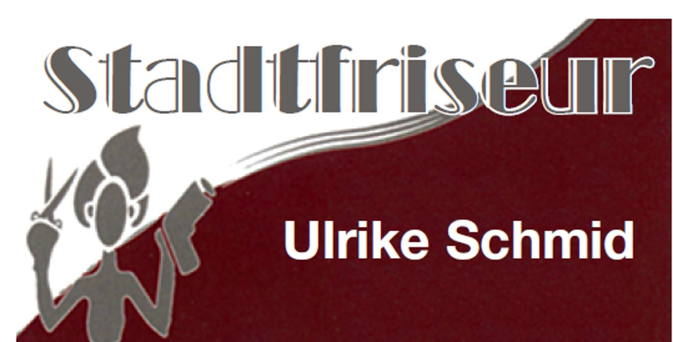 Logo von Stadtfriseur Ulrike Schmid