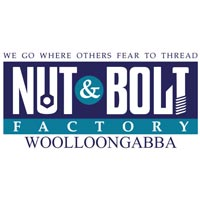 Nut & Bolt Factory Wooloongabba