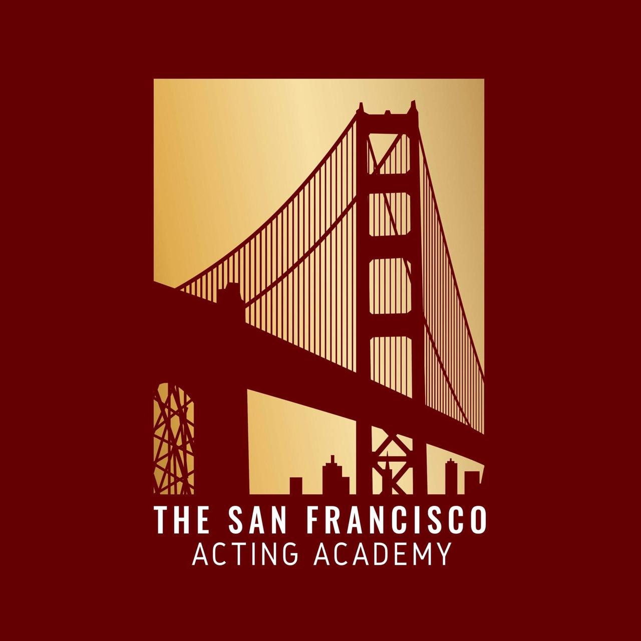The San Francisco Acting Academy Logo