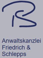 Anwaltskanzlei Friedrich & Schlepps - Rechtsanwälte in Düren