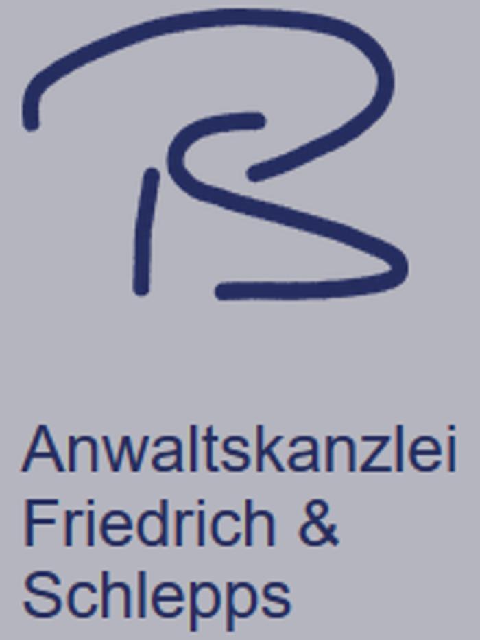 Bild zu Anwaltskanzlei Friedrich & Schlepps - Rechtsanwälte in Düren in Düren