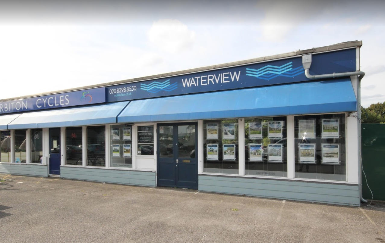 Waterview Riverside Estate Agents - Long Ditton, Surrey KT6 5QD - 020 8398 8550 | ShowMeLocal.com