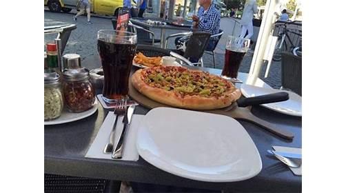 Pizza Hut Bielefeld, Jahnplatz