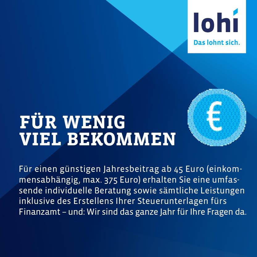 Foto de Lohi - Hannover | Lohnsteuerhilfe Bayern e. V. Hannover