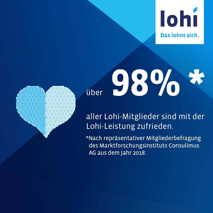 Lohi - Hannover | Lohnsteuerhilfe Bayern e. V.