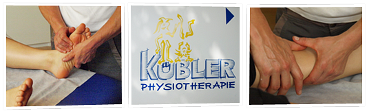 Physiotherapie Kübler