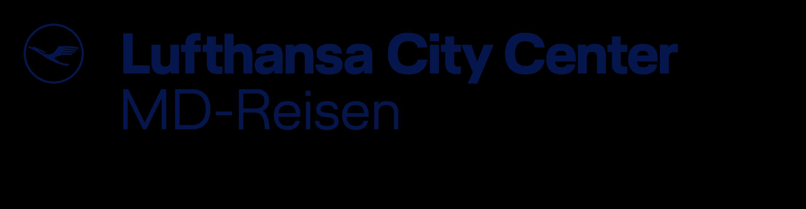 Lufthansa City Center MD-Reisen