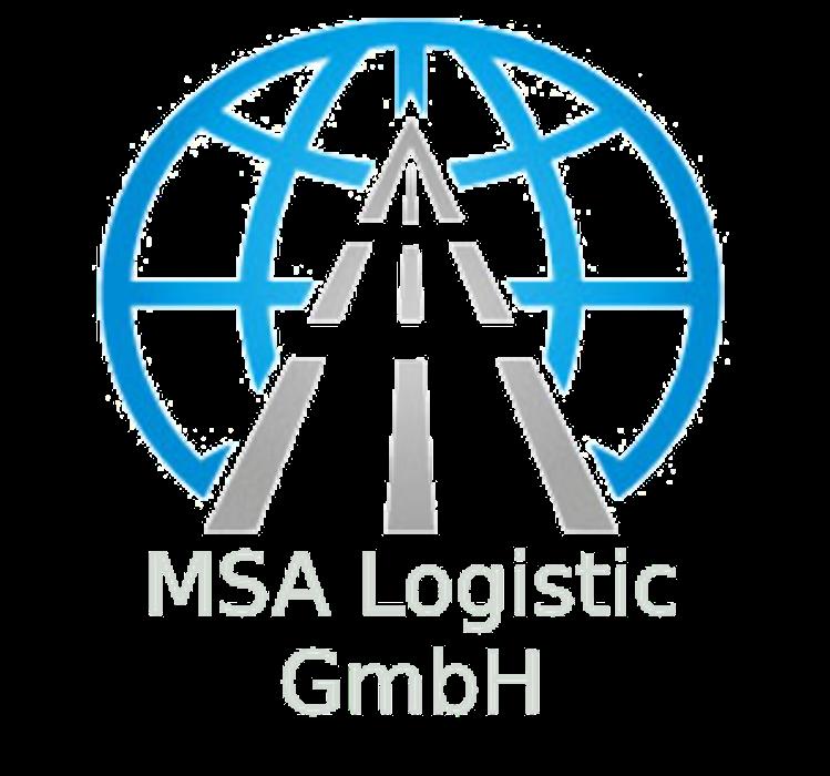 Bild zu MSA Logistic GmbH in Wuppertal