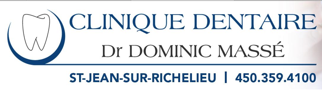 Centre Dentaire Dr Dominic Massé | Dentiste St-Jean-sur-Richelieu