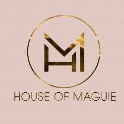 MAGUIE LTD