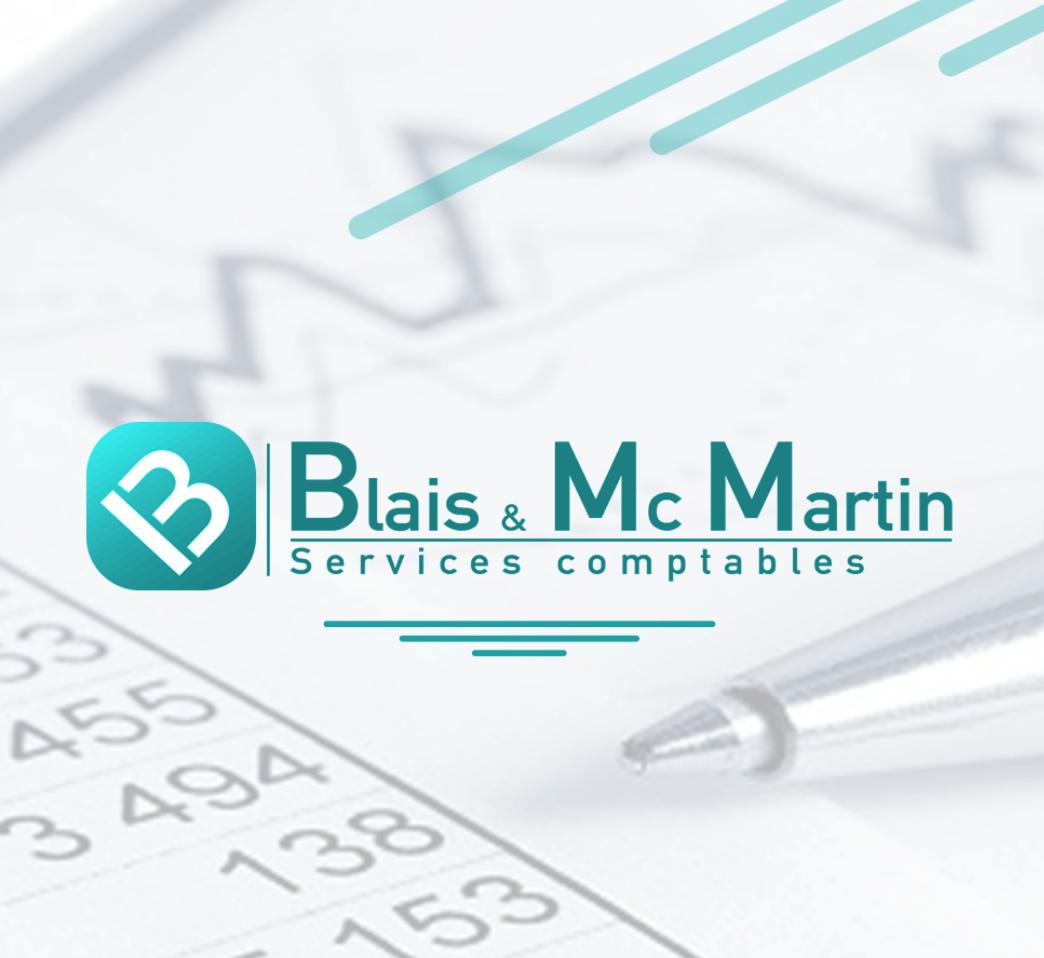 Les Services Comptables Blais et Mc Martin Inc