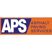 Asphalt Paving Services