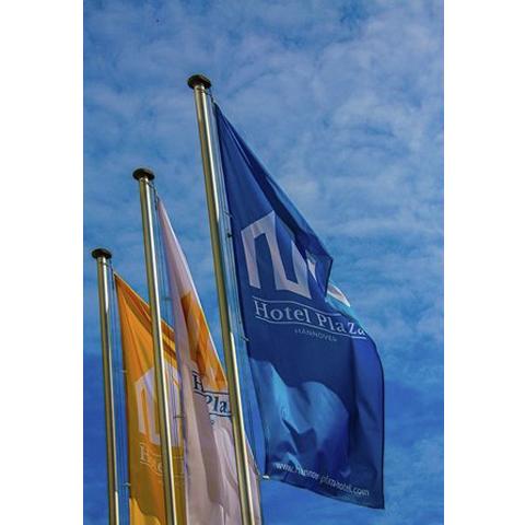Hotel Plaza Hannover GmbH
