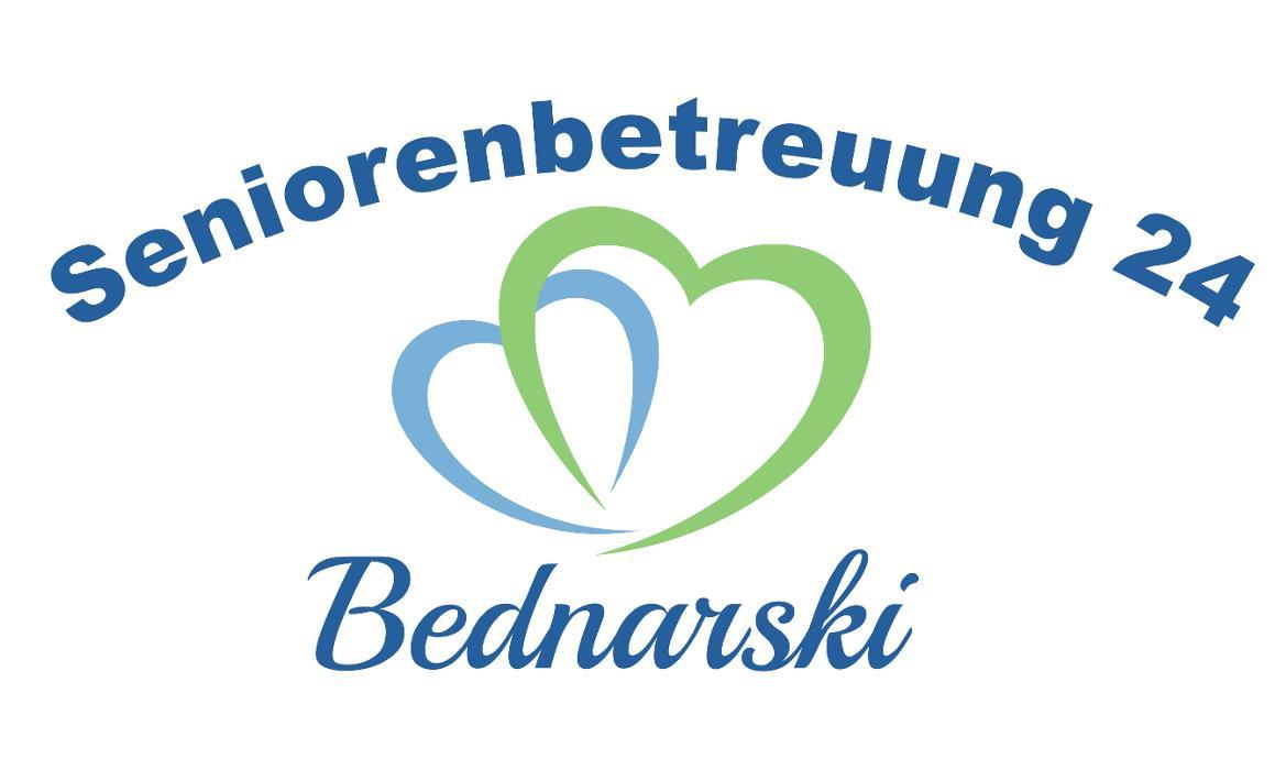 Bild zu Seniorenbetreuung24 Bednarski in Marl