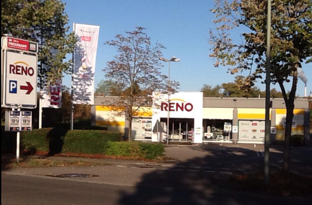 RENO 3 Fotos Germersheim Mainzer Straße | golocal
