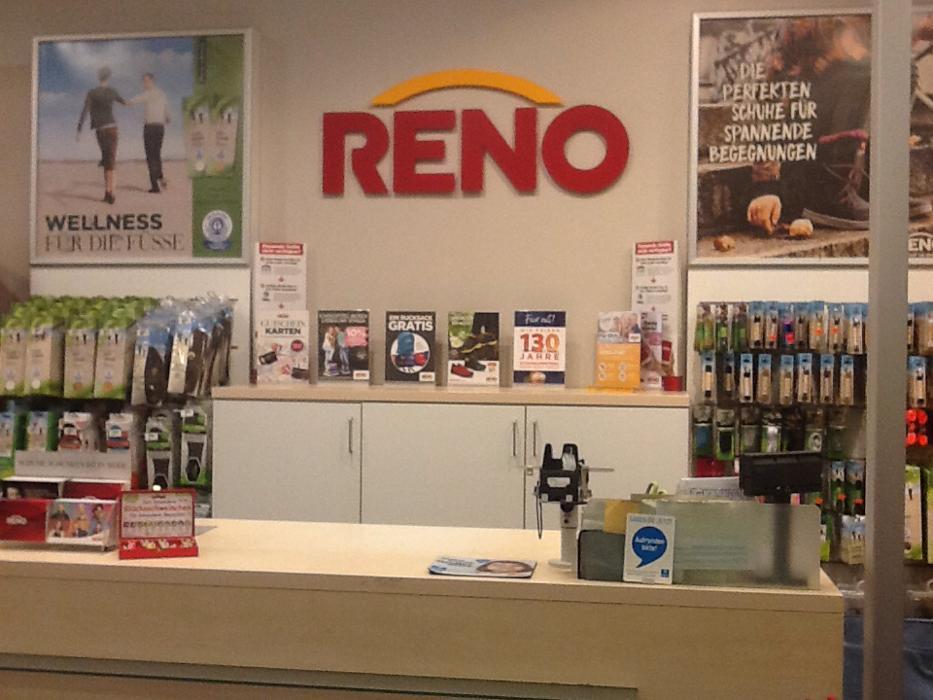 RENO • Wertheim, Sudetenstraße 8 Öffnungszeiten & Angebote