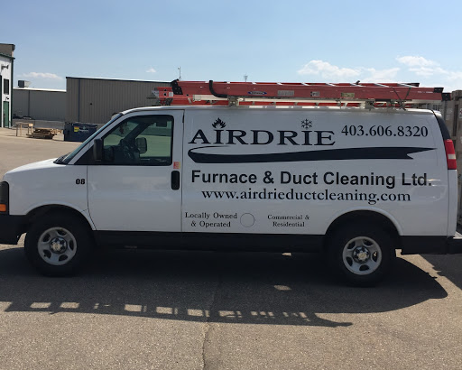 Airdrie Furnace & Duct Cleaning Ltd. - Airdrie, AB T4B 1S7 - (403)606-8320 | ShowMeLocal.com