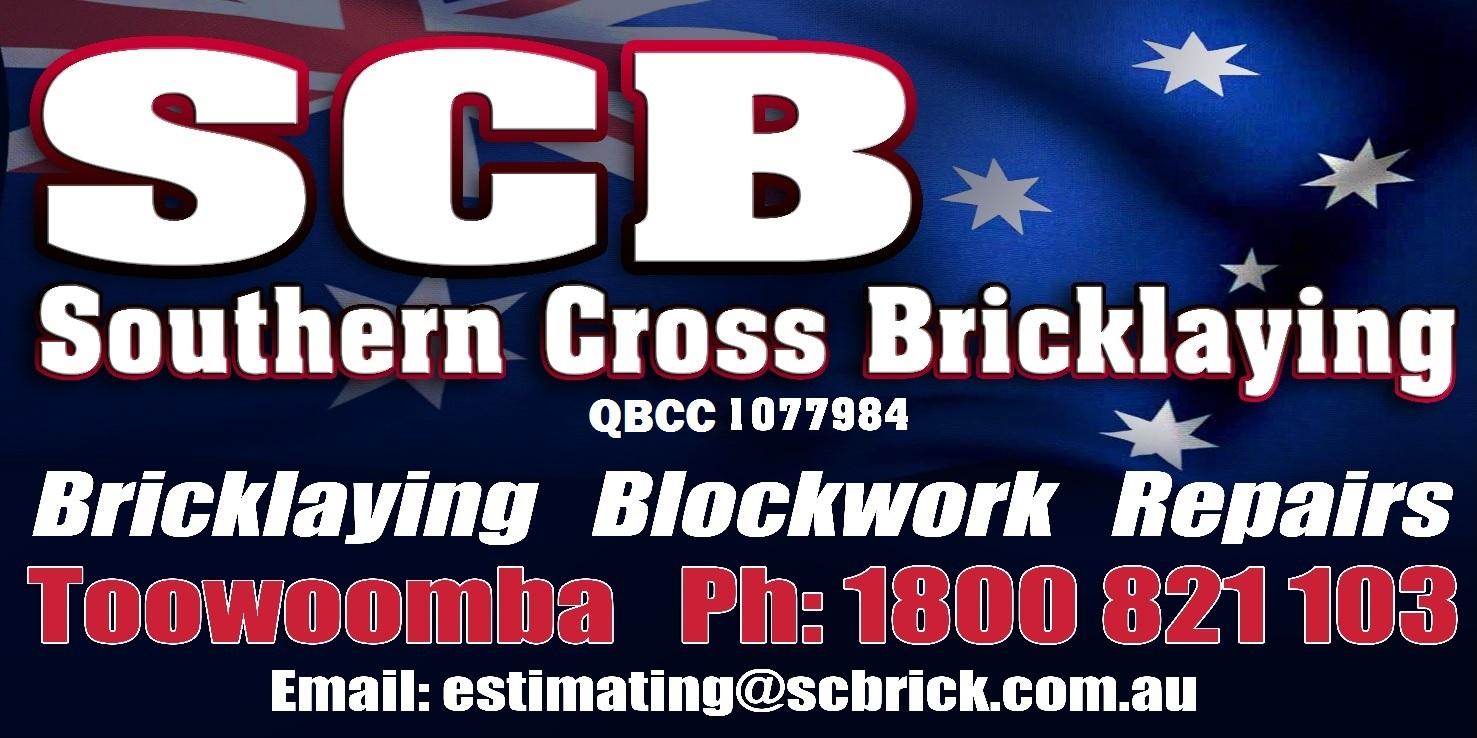 Southern Cross Bricklaying