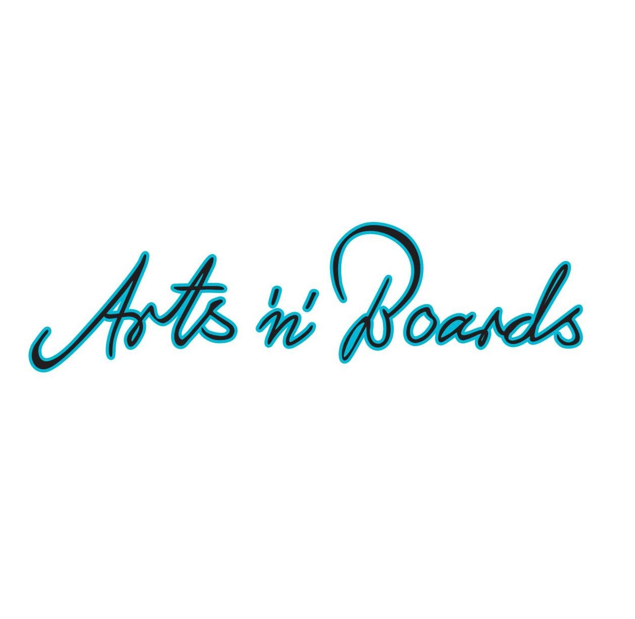 Arts'n'Boards