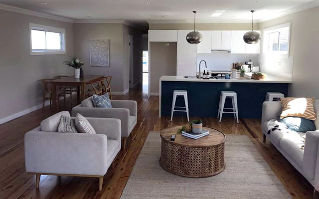DMF Painting Services - Wyong, NSW 2259 - 0417 912 916 | ShowMeLocal.com