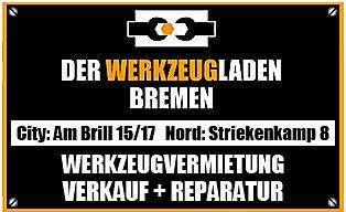 Der Werkzeugladen Bremen
